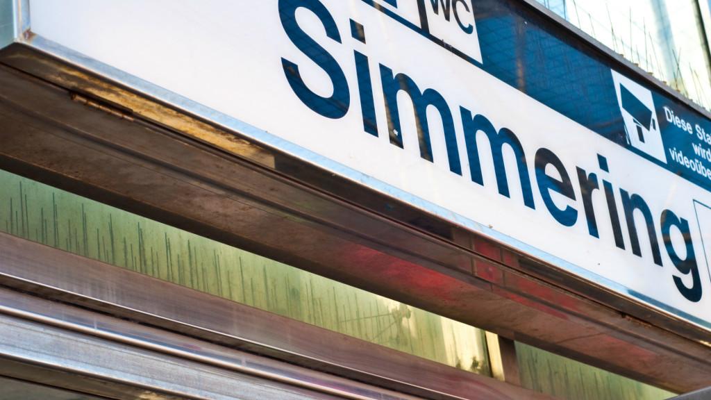 Kennenlernen in Simmering - Thema auf blaklimos.com